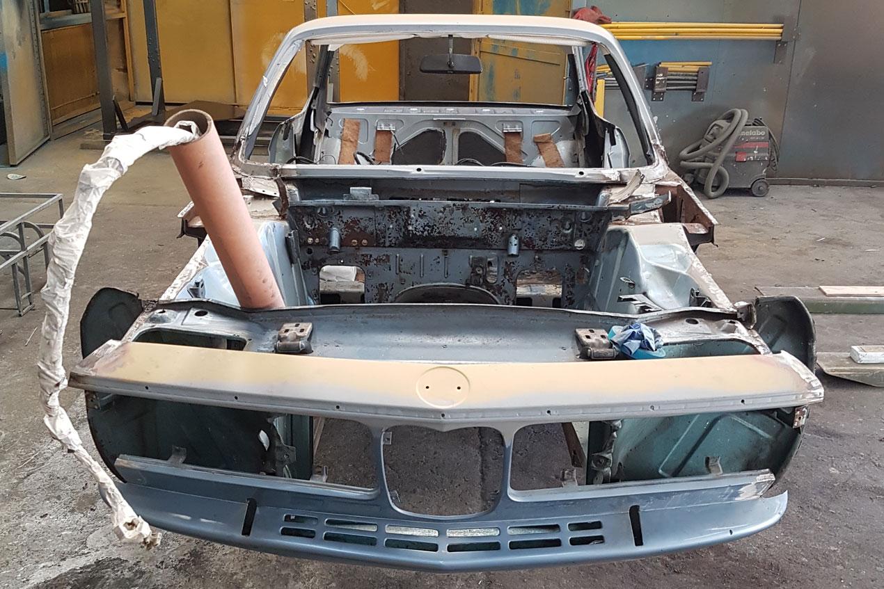 car refurbishment